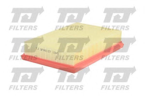 Воздушный фильтр QUINTON HAZELL QFA0137