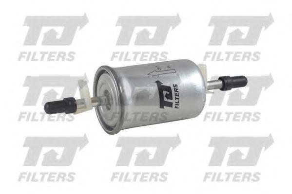 Фильтр топливный QUINTON HAZELL QFF0062