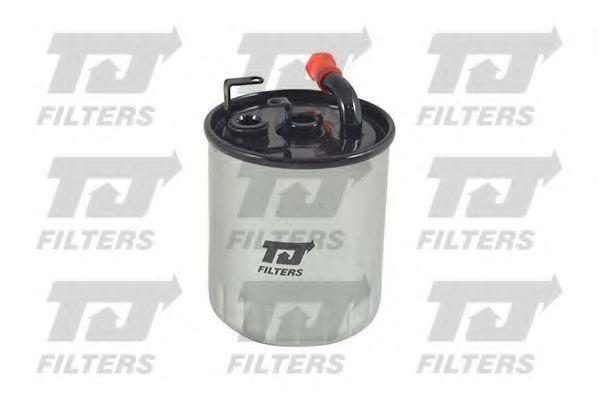 Фильтр топливный QUINTON HAZELL QFF0269