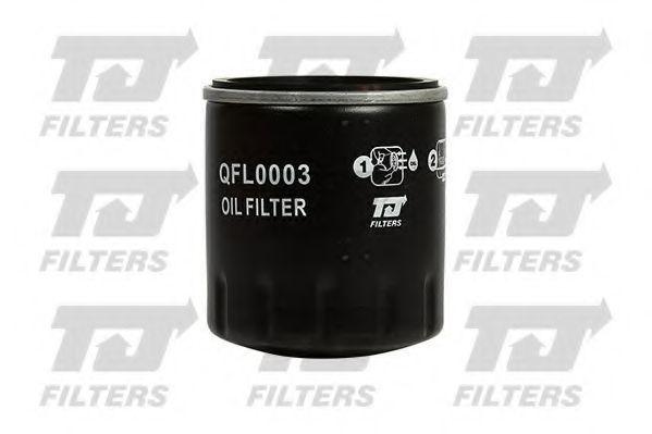 Фильтр масляный QUINTON HAZELL QFL0003