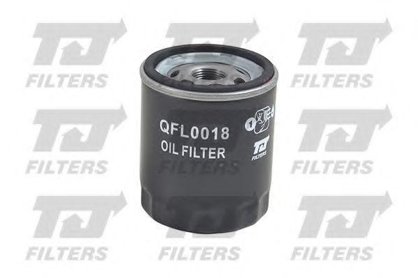 Фильтр масляный QUINTON HAZELL QFL0018