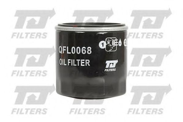 Масляный фильтр QUINTON HAZELL QFL0068