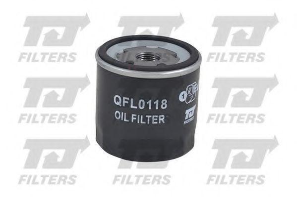 Масляный фильтр QUINTON HAZELL QFL0118