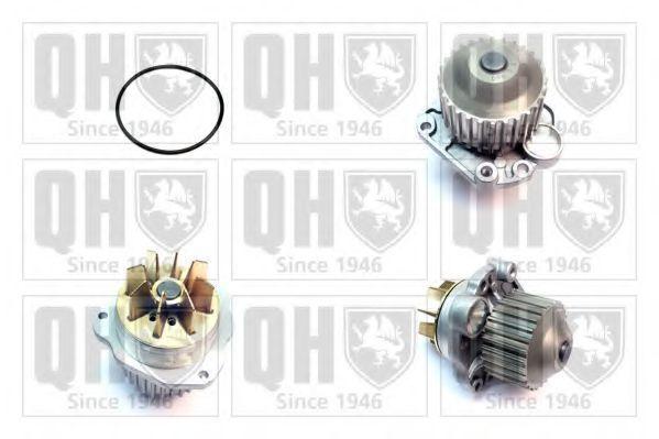 Водяной насос QUINTON HAZELL QCP3606