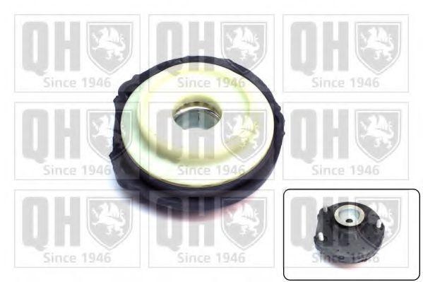 Ремкомплект, опора стойки амортизатора QUINTON HAZELL EMA6143