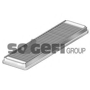 Фильтр салона FRAM CF5853