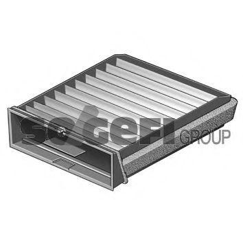 Фильтр, воздух во внутренном пространстве FRAM CF11293