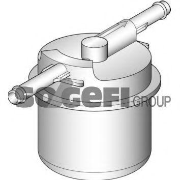 Топливный фильтр FRAM G4774