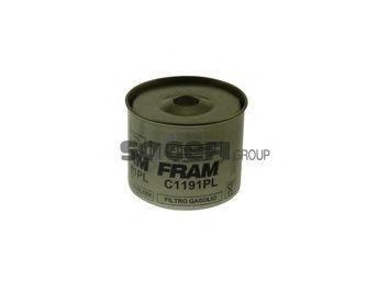 Фильтр топливный FRAM C1191PL
