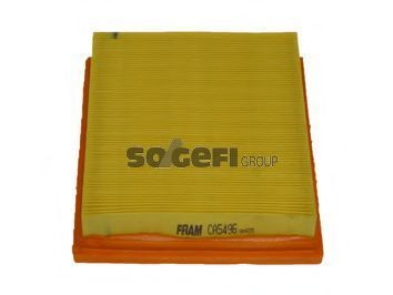 Фильтр воздушный FRAM CA-5496