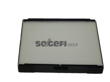 Фильтр, воздух во внутренном пространстве FRAM CF10329