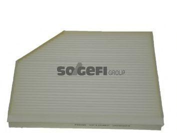 Фильтр салона FRAM CF 10457
