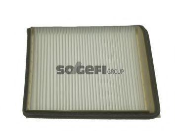 Фильтр салона FRAM CF-5551
