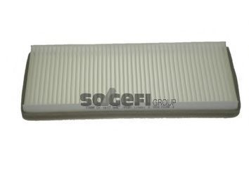 Фильтр салона FRAM CF5817