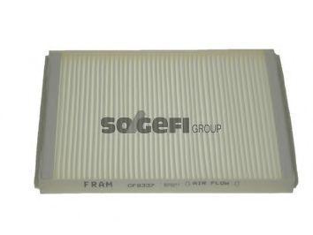 Фильтр салона FRAM CF9337