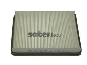 Фильтр, воздух во внутренном пространстве FRAM CF9338