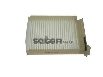Фильтр, воздух во внутренном пространстве FRAM CF9691