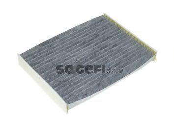 Фильтр, воздух во внутренном пространстве FRAM CFA11544