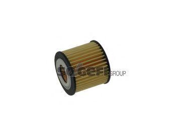Фильтр масляный FRAM CH10358ECO