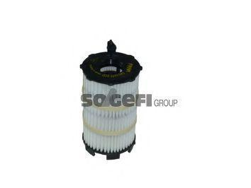 Фильтр масляный FRAM CH11079ECO