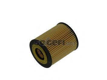 Фильтр масляный FRAM CH5976 ECO