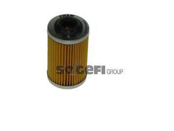 Фильтр масляный FRAM CH 8765 ECO