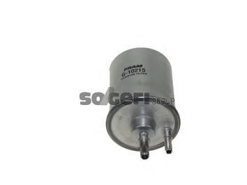 Фильтр топливный FRAM G10215