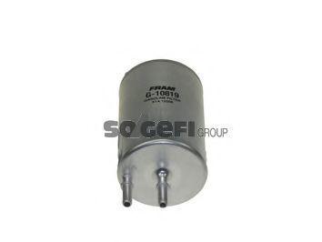 Фильтр топливный FRAM G10819