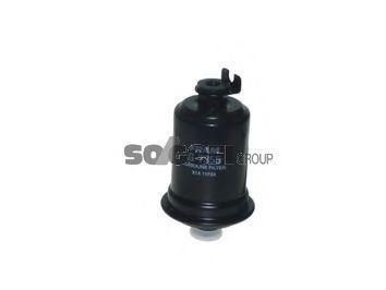Фильтр топливный FRAM G7355