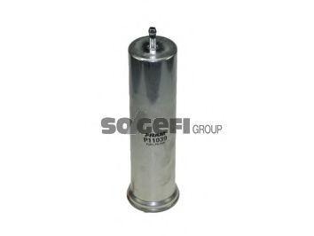 Фильтр топливный FRAM P11039