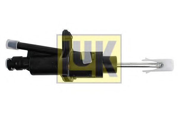 Главный цилиндр, система сцепления LUK 511010010