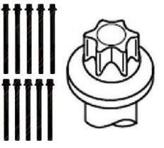 Комплект болтов головки цилидра GOETZE ENGINE 2251001B
