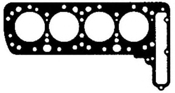 Прокладка, головка цилиндра GOETZE ENGINE 3002349810