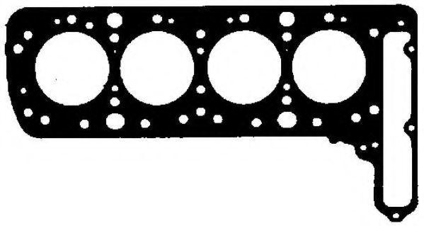 Прокладка ГБЦ GOETZE ENGINE 3002392410