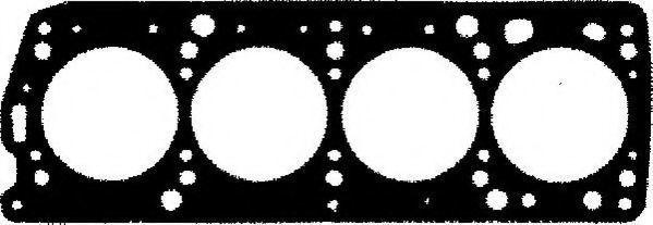 Прокладка, головка цилиндра GOETZE ENGINE 3002471210