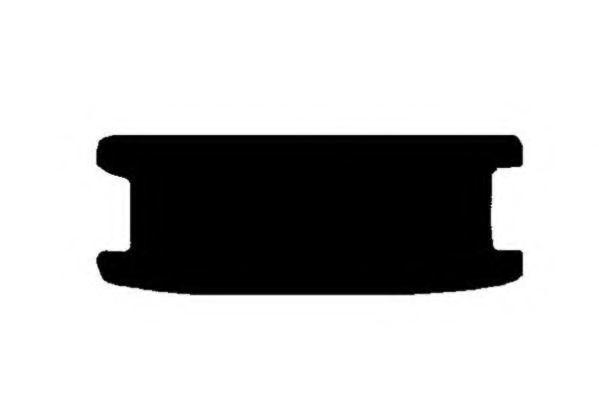 Прокладка клапанной крышки GOETZE ENGINE 5002436900