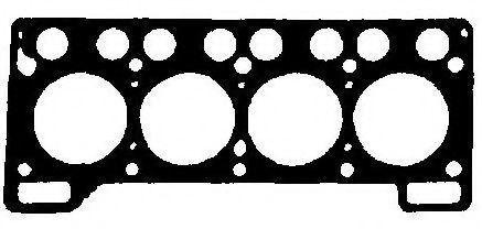 Прокладка, головка цилиндра GOETZE ENGINE 3002277010