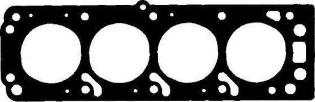 Прокладка, головка цилиндра GOETZE ENGINE 3002457810