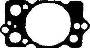 Прокладка, головка цилиндра GOETZE ENGINE 3002500720