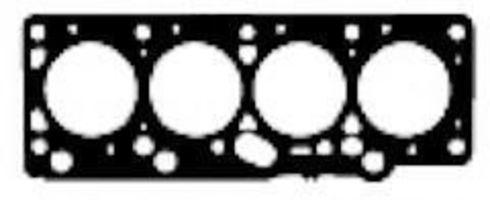 Прокладка, головка цилиндра GOETZE ENGINE 3002512220