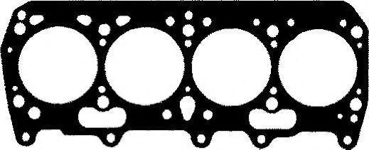 Прокладка, головка цилиндра GOETZE ENGINE 3002516610
