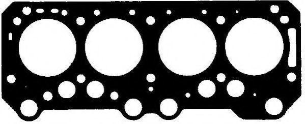 Прокладка, головка цилиндра GOETZE ENGINE 3002537610