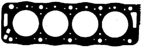 Прокладка, головка цилиндра GOETZE ENGINE 3002848500