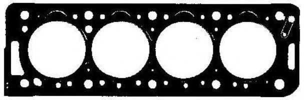Прокладка, головка цилиндра GOETZE ENGINE 3002850600