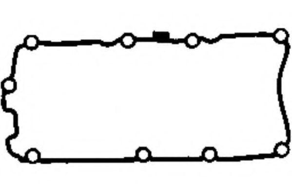 Прокладка, крышка головки цилиндра GOETZE ENGINE 5003035600