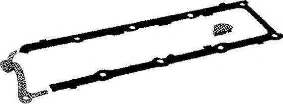 Комплект прокладок, крышка головки цилиндра GOETZE ENGINE 2424961000