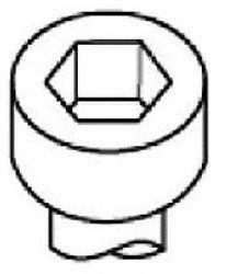 Комплект болтов головки цилидра GOETZE ENGINE 2201315B