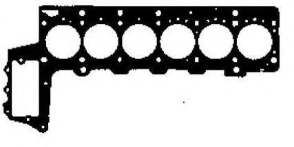 Прокладка ГБЦ металлическая GOETZE ENGINE 3002855910