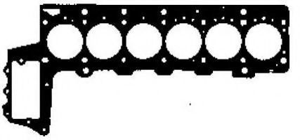 Прокладка ГБЦ GOETZE ENGINE 3002856010