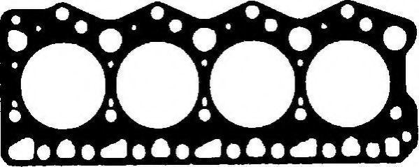Прокладка, головка цилиндра GOETZE ENGINE 3002564520